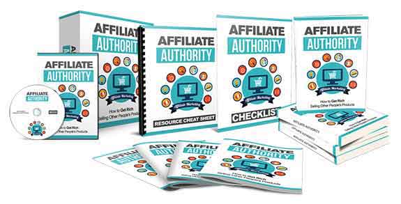 Affiliate Authority FREE DOWNLOAD By IM With Success