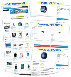 Azon Store Creator Software NULLED By Brett Ingram