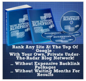 Blog Network Blueprint FREE DOWNLOAD By Todd Spears