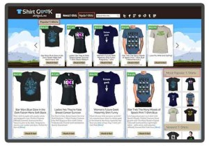 Covert Shirt Store Theme FREE-DOWNLOAD