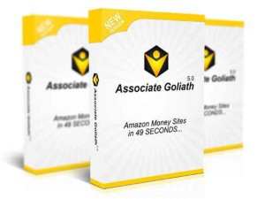 Download FREE Associate Goliath 5.0 NULLED!
