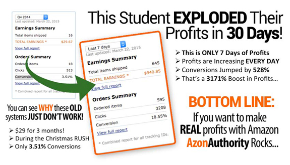 Download FREE Azon Authority Theme NULLED!!