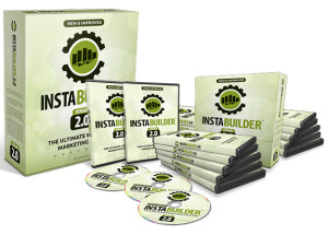 Download FREE InstaBuilder 2.0 NULLED Working!
