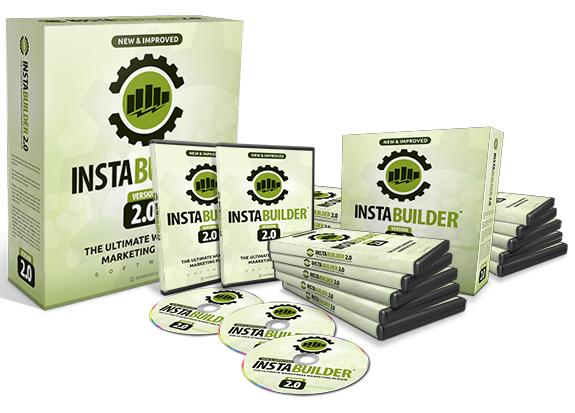 Download FREE InstaBuilder 2.0 NULLED Working!
