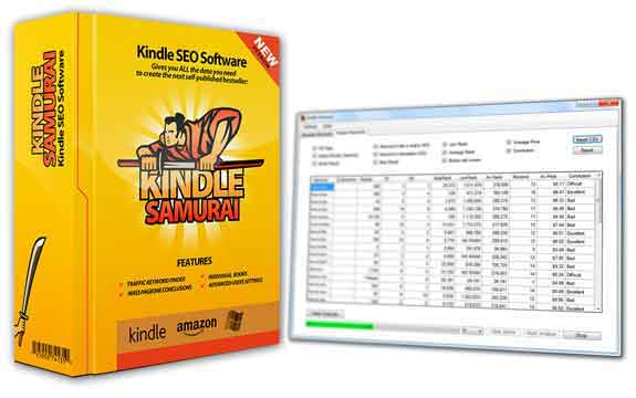 Download FREE Kindle Samurai CRACKED Working!!