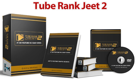 Download FREE Tube Rank Jeet 2 By Cyril Gupta