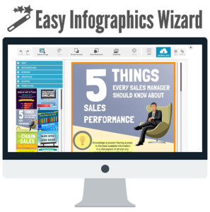 Easy Infographics Wizard FREE DOWNLOAD By Noel Cunningham
