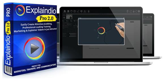 Explaindio Pro 2.0 CRACKED Free 100% Working!