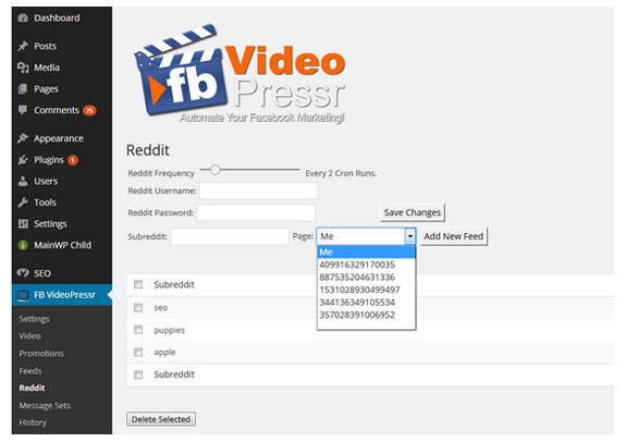FREE DOWNLOAD FB Video Pressr By Leah Butler Smith