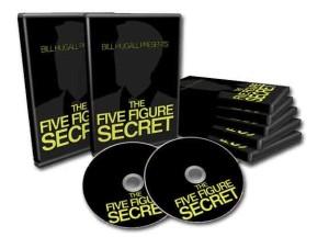 Five Figure Secret Free Download By Bill Hugall