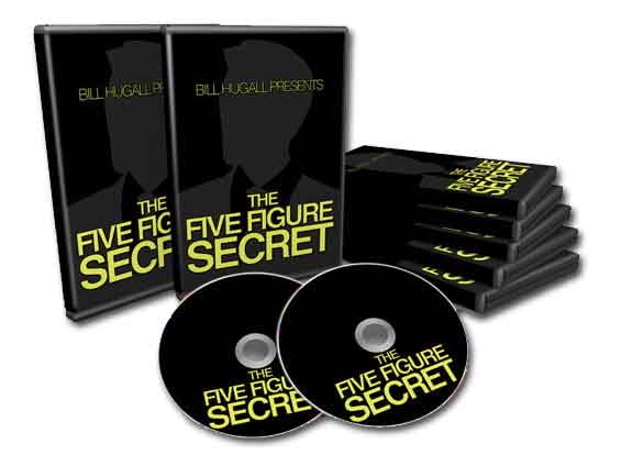 Five Figure Secret Free Download By Bill Hugall
