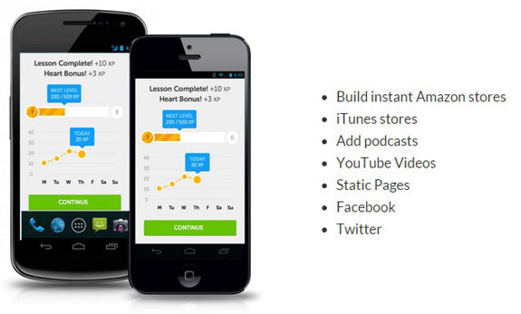 FREE DOWNLOAD Zapable Mobile App Builder By Chris Fox