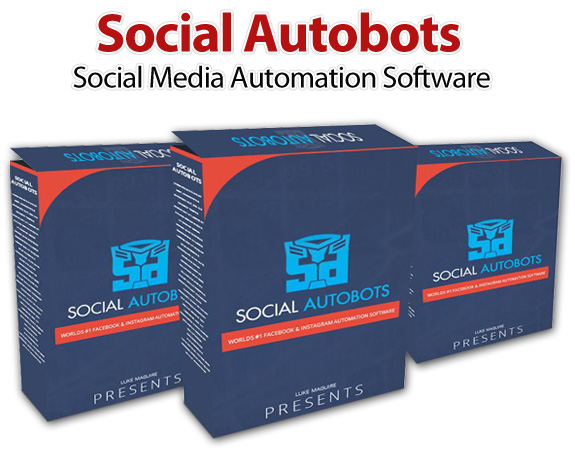FREE Download Social Autobots CRACK 100% Working!!