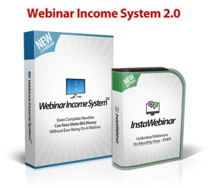 FREE Webinar Income System 2.0 Software NULLED!