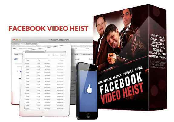 Facebook Video Heist Social Video Formula Free Download