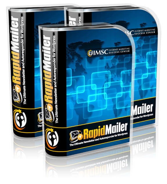 IMSC Rapid Mailer FREE DOWNLOAD By Sean Donahoe