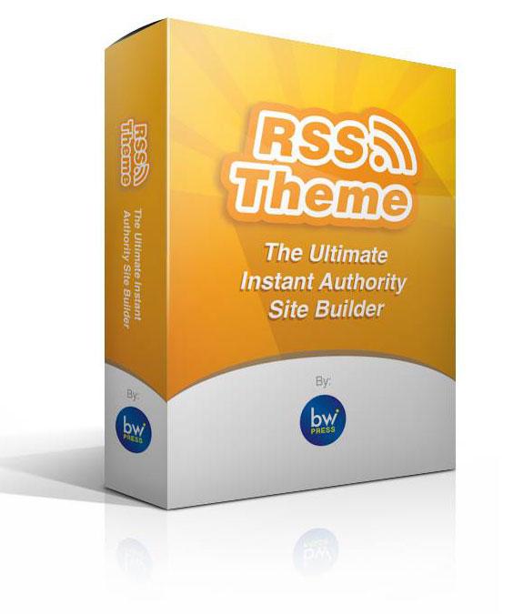 RSS Theme WordPress Themes FREE DOWNLOAD