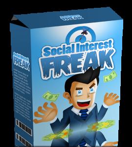 Social Interest Freak New For-2015 Review By Ali G