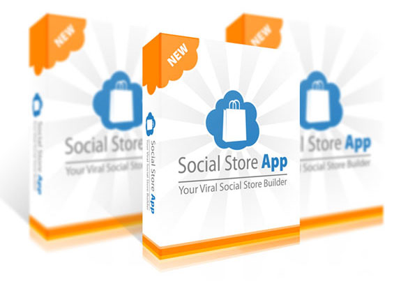 Social Store App FREE DOWNLOAD By Emma Powell