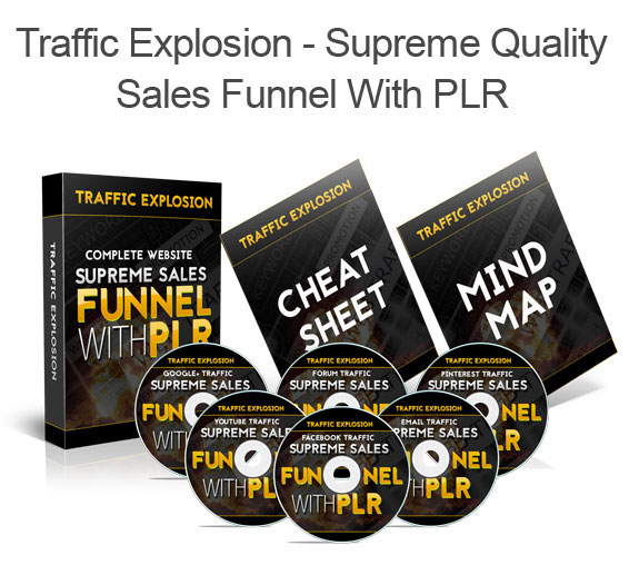 Traffic Biz in A Box FREE DOWNLOAD By Sajan Elanthoor