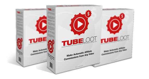 Tube Loot Pro FREE Download By Brett Ingram