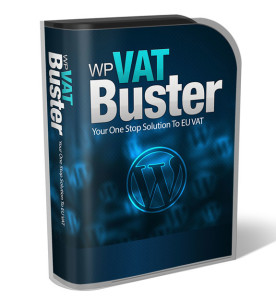 WP VAT Buster Plugin FREE DOWNLOAD By Barry Rodgers