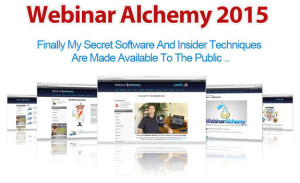 Webinar Alchemy 2015 FREE DOWNLOAD