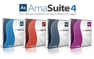 AmaSuite 4.0 BIG DISCOUNT Save $100 WOW!! FANTASTIC!!