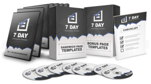 Download FREE 7 Day FB Commission Formula Mario Brown