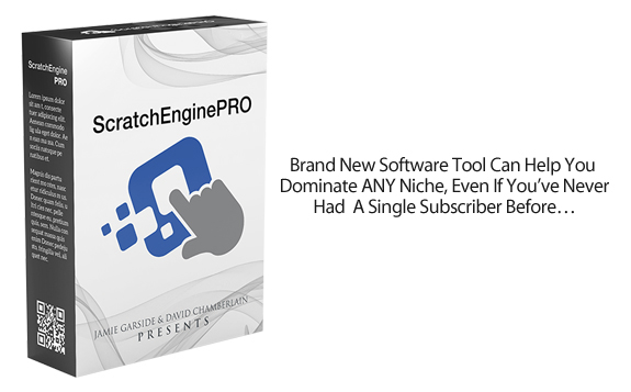 Download FREE Scratch Engine Pro NULLED Working!