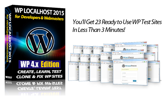 Download FREE WP Localhost 2015 Software CRACKED!