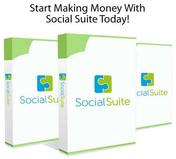 Get Instant Access To Social Suite Unlimited License