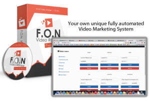 Instant Access To FON Video Ranker Pro Unlimited License!