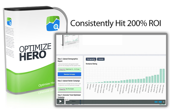 Optimize Hero Software FREE Download NULLED Working!