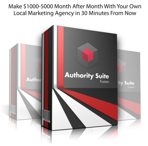 Authority Suite Fusion WP Theme FULL Instant Download