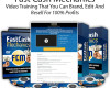 Download FREE Fast Cash Mechanics PLR Full License