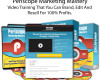 Download FREE Periscope Marketing Mastery PLR