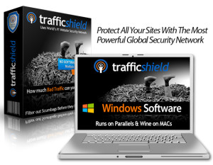 Traffic Shield Software CRACKED! Free Download