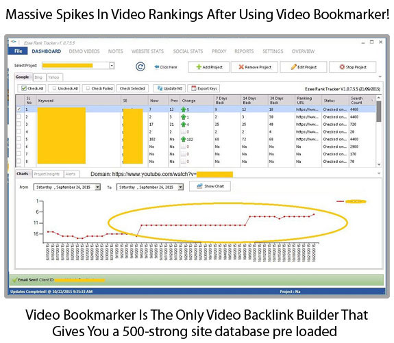 Video Bookmarker Software CRACKED 100% FREE Download!