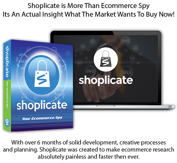 Download FREE Shoplicate Access Software CRACKED!