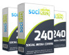 Download FREE SociKits Templates FULL Unlimited License!