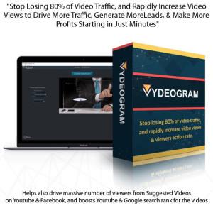 Download FREE VydeoGram Software CRACKED 100% Working!