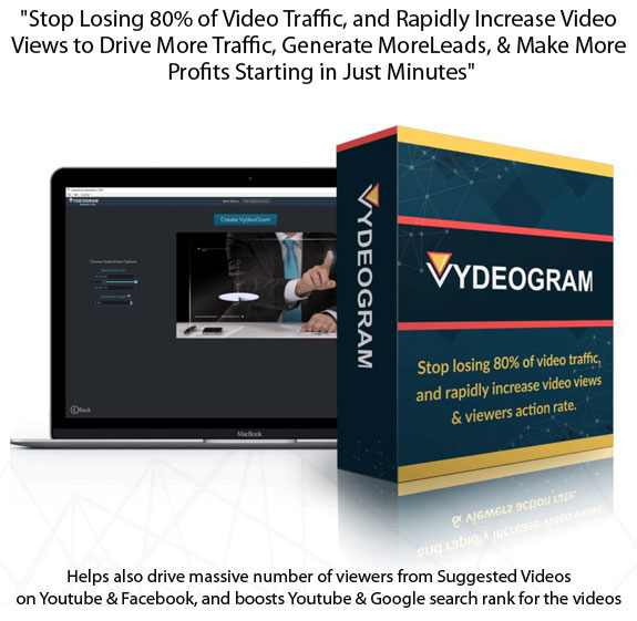 Download FREE VydeoGram Software CRACKED 100% Working!