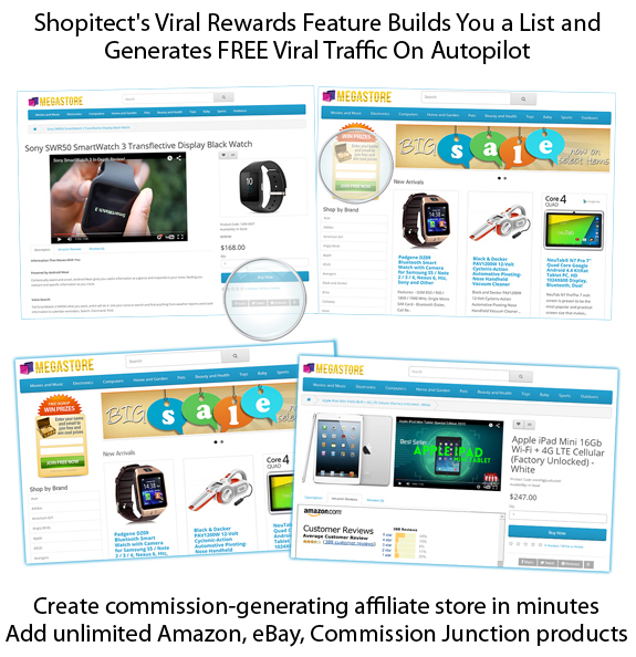 GET Shopitect Software FULL License By Brett Ingram