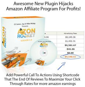 Instant DOWNLOAD Azon Rocket 3.0 WP Plugin 100% WORKING!!