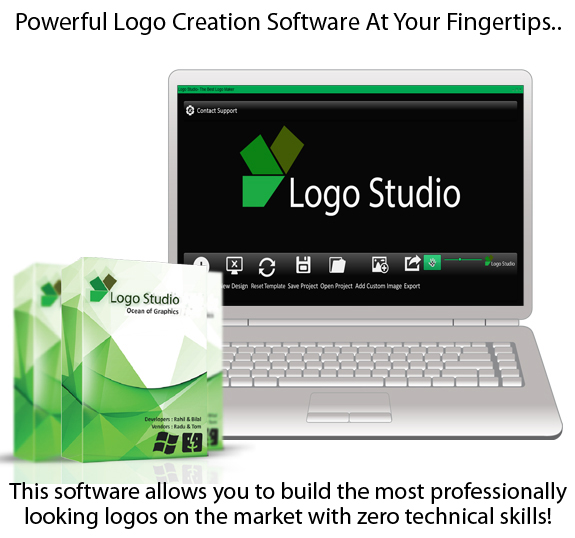 Logo Studio FX Software FULL Download 100% Working!!