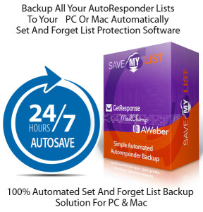 Save My List Software CRACKED! Free Download