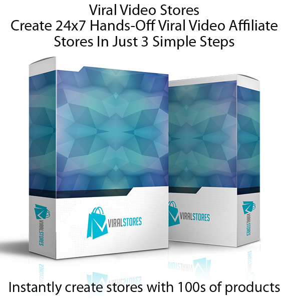 Viral Video Stores FREE Download 100% Working!!
