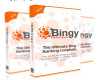 BINGY Formula Bing Rank Hacker INSTANT DOWNLOAD ALL Module