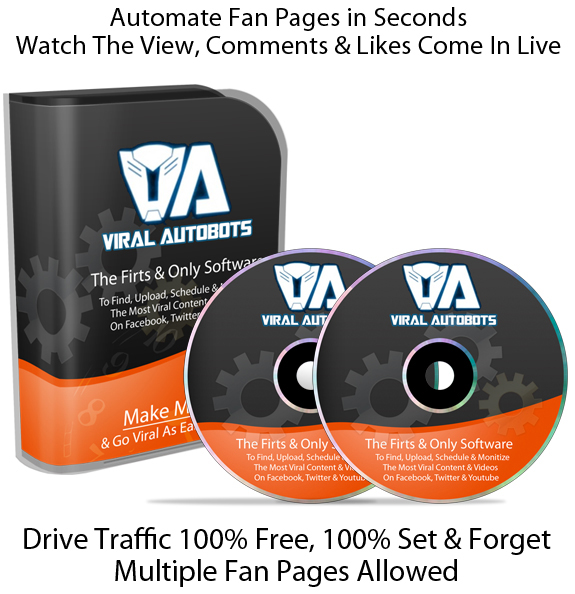 Download Viral Autobots Software CRACKED 100% Working!!!